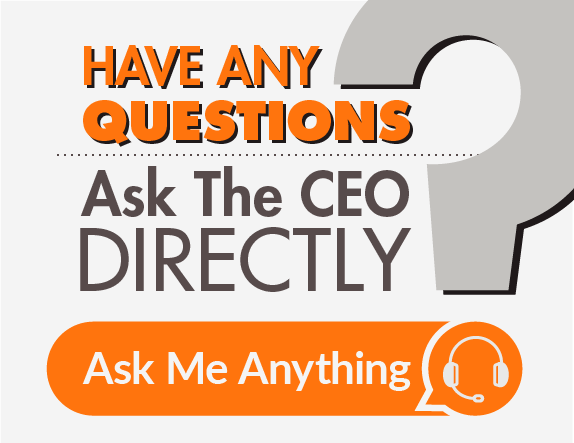 REVAS CEO: Ask Me Anything. Get your own questions answered here.