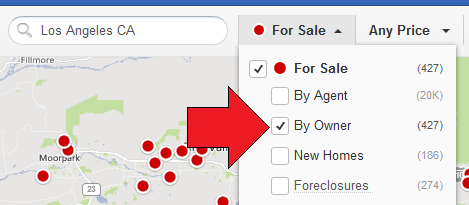 How To Highlight FSBO's on Zillow