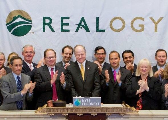 Realogy Key People