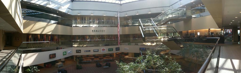 Realogy Headquarters