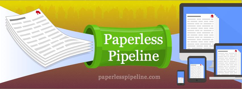 paperless-pipeline